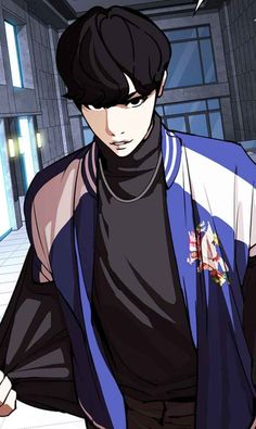 Manhwa, Burn Knuckle, Park Hyung Seok, Lookism Webtoon, Bl Comics, Art Inspiration Drawing, Angel Beats, Ulzzang Boy, Character Development