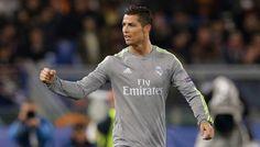 Cristiano Ronaldo apologises to Real Madrid CF teammates after... #RealMadridC.F.: Cristiano Ronaldo apologises to Real… #RealMadridCF