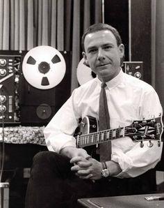 Robert Fripp...sure looks like a guy who started King Crimson huh.