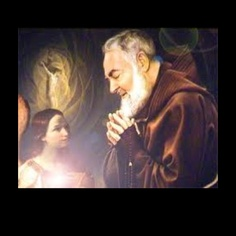 "Padre Pio's Prayer to the Sacred Heart of Jesus  The following novena prayer was recited every day by Padre Pio for all those who asked his prayers. The faithful are invited to recite it daily, so as to be spiritually united with the prayer of Padre Pio.  O my Jesus, you have said: ""Truly I say to you, ask and it will be given you, seek and you will find, knock and it will be opened to you."" Behold I knock, I seek and ask for the grace of ……  Our Father… Hail Mary… Glory be to the Father……"