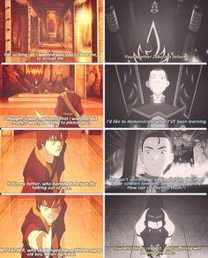 Avatar the Last Airbender: zuko's destiny