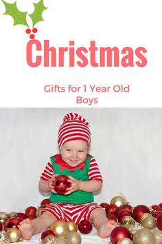 christmas gifts 1 ye