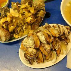 서촌계단집 싱싱한해산물 수요미식회