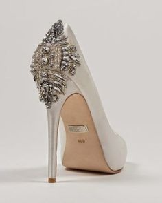 Los zapatos de tus Sueños en MR. RIGHT - My Wedding Diario