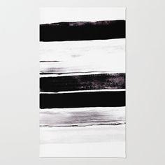 Stack+V+Rug+by+Georgiana+Paraschiv+-+$28.00