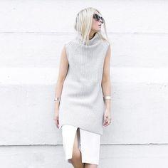 Pin for Later: Besser als jeder Personal Stylist: 25 Instagrams mit täglich frischer Outfit-Inspiration Figtny Ihr Instagram: figtny