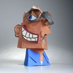 cubist self portraits