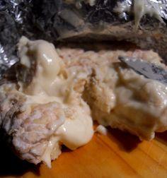 erborinato con innesto gorgonzola