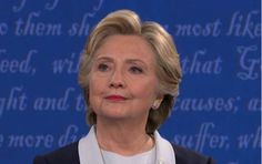 Hillary Clinton: I Want a Supreme Court Justice Who Will Uphold Unlimited Abortion