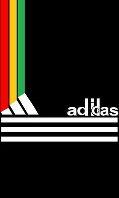 how to draw the 3d adidas logo