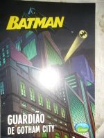 Batman Guardião de Gotham City