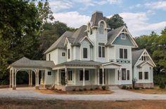 CUSTOM HOME IN BRENTWOOD, TN