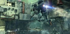 Hawken - First person mech warfare, free to play, and stunningly beautiful. Can't arrive soon enough.
