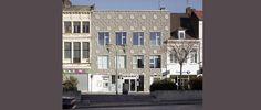 Fasada z betonowych paneli – imponujący, dekoracyjny efekt