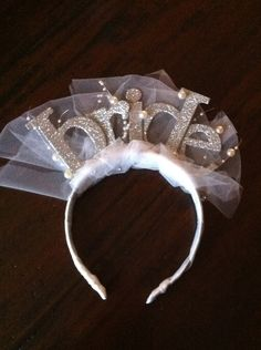 so cute for the bachelorette party!