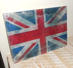 wooden framework  print applied