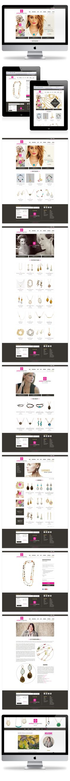 Website Design and Development Web Design, Design Ideas, Graphic Design, News Sites, Portfolio Design, Ecommerce, Fonts, Layout, Graphics