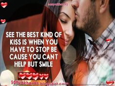 Best Kissing Quotes Images - Sonya Khan95 (Quotes)