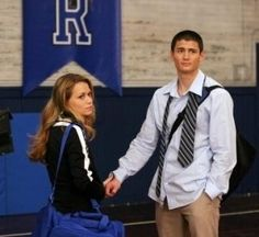 TV Couples we wish were real... Naley!