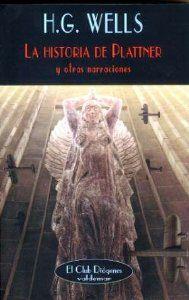 """AGOSTO 2014. Las colecciones de relatos cortos de H.G Wells no son tan conocidas como sus novelas de sci-fi. Pero aquí destacan """"La historia del difunto señor Elvesham"""" o """"Los argonautas del aire""""."""