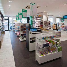 Tous droits réservés © Agence MAYELLE PHARMACIE / PARAPHARMACIE / agencement pharmacie design / retail / beauty / display / concept / Architecture Intérieure MAYELLE / Design Graphique APARTÉ / Photographie Pierre Rogeaux