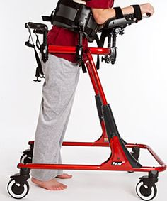 Body Positioning Rifton Gait Trainer