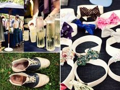 Image detail for -Roaring '20s wedding theme with signature cocktails and dapper ...