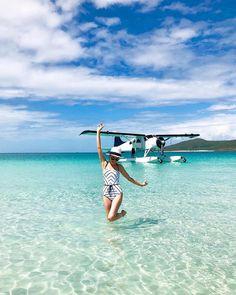 White Haven Beach, Friday Images, Hamilton Island, Travel, Instagram, Viajes, Trips, Traveling, Tourism