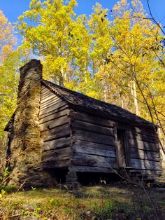 Roaring Fork Nature Trail, Gatlinburg, Tennessee Photo: P Marlin