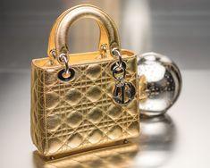 Dior Quotes, Christian Dior Bags, Dior Boutique, Structured Handbags, Dior Handbags, Lady Dior, Luxury Bags, Purses, Fashion Hair