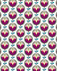 Boda Blomma Wrap - Kelly Hyatt | Lagom Design