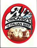 Al's # 1 Italian Beef