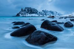 Hi. I would love to share with you my pictures from one of the most wonderful place in Europe I have ever seen. I spent one week in Lofoten, Norway.