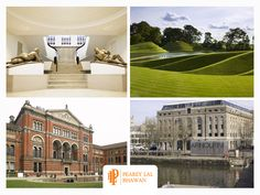 Among the other contenders for the Art Fund's Museum are Bethlem Museum of the Mind, Albert Museum & Jupiter Artland.