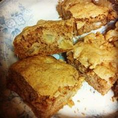 Apple Bread... Very similar to Nana's Apple Cake