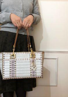 「vacanse kerry」が大人気♡♡ Monogram, Michael Kors, Business, Pattern, Bags, Products, Handbags, Patterns, Taschen