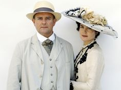 Photo de famille 12 - Downton Abbey