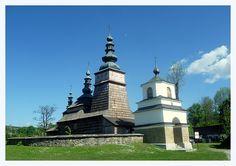 10 najpiękniejszych cerkwi w Polsce - Polskie Krajobrazy