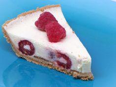 Rasberry Lemon Pie- this is the best pie!!