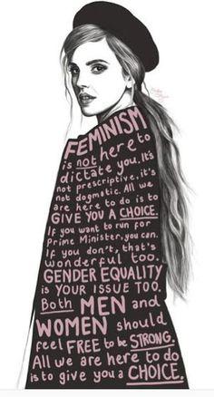 Findet meinen neuen Blogbeitrag über Emma Watson und ihre Kampagne HeForShe auf meinem Blog!