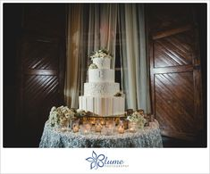 Atlanta Winter Wedding | The Foundry at Puritan Mill | Blume Photography