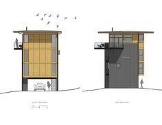Gallery of Glen Lake Tower / Balance Associates, Architects - 31