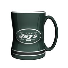 Red Nfl New York Giants Mocha Mug 14-Ounce