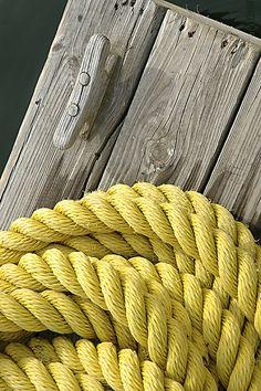 ilha da beleza, amarelo, inspiração, yellow, inspiration, Yellow rope