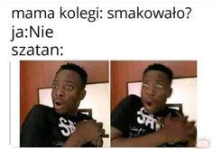 Very Funny Memes, True Memes, Wtf Funny, Funny Lyrics, Polish Memes, Best Memes Ever, Weekend Humor, Aesthetic Memes, Teen Wolf