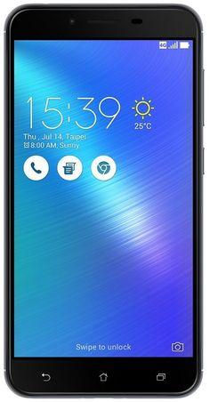 Asus ZenFone 3 Max ZC553KL 3GB/32GB - 0