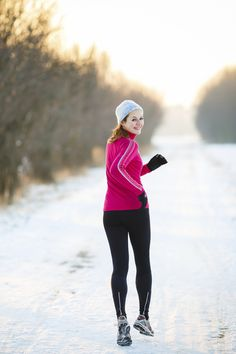 The Workout Change That Will Burn More Calories and Boost Your Mood - Get Outside!