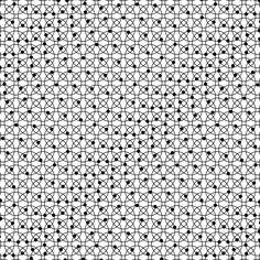 Animated Gif - Optical Illusion - Wave-Motion - Exploratorium