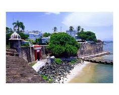 Travel to San Juan  Puerto Rico  T