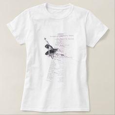 stars of ballet T-Shirt